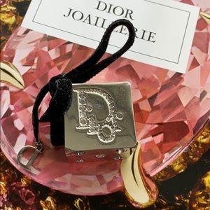 Dior limited edition crystal lip